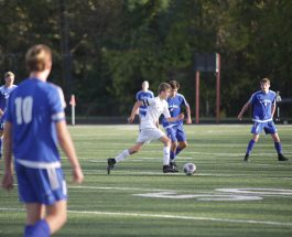 What's the difference between club and high school soccer?