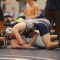 Gull Lake Wrestling lose close match against Harper Creek