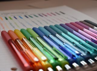 Papermate Inkjoys: Pens that are worth your penny