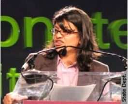 Midterm Elections: Rashida Tlaib rings in new era of government