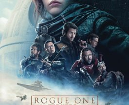 Rogue One gives twist on Star Wars franchise