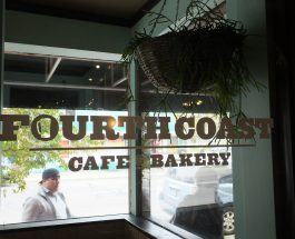 Coast your way to Fourth Coast Cafe
