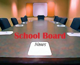 School Board's Schedule