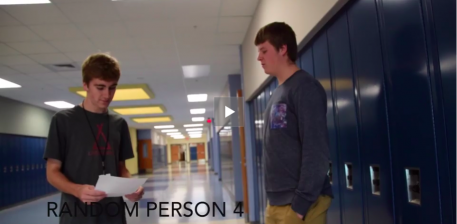 Political viewpoints at GLHS (Video)
