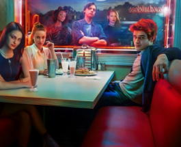 CW's Riverdale takes Archie and the gang down a road of mystery, murder and more