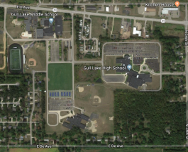 The Gull Lake Community School's bond proposal passes