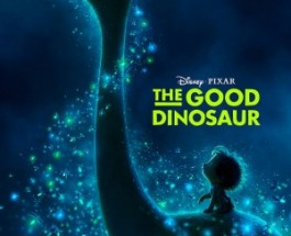 The Good Dinosaur sets new definition for animation