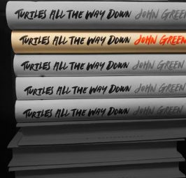 Turtles All the Way Down just like every other John Green novel