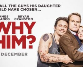Movie 'Why Him' proves to be an entertaining comedy classic