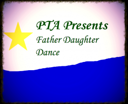 Anticipated father daughter dance to take place this weekend
