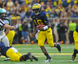 Who's better? A current look into the Michigan-Michigan State debate