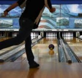 Bowling Buddies presents opportunity to polish student's skills