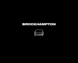 BROCKHAMPTON 'saturates' the industry