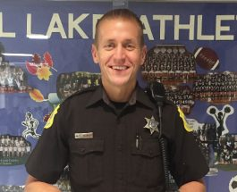 Gull Lake High School undergoes second drug dog search