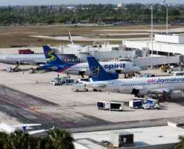 Shooting at Fort Lauderdale airport affects staff and students
