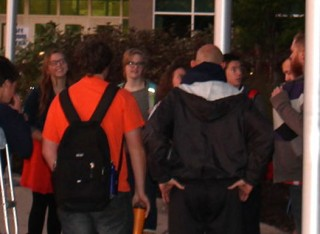 Gull Lake High School celebrates See You at the Pole