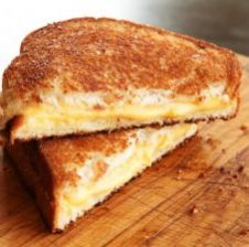 Grilled Cheese Club comes to Gull Lake