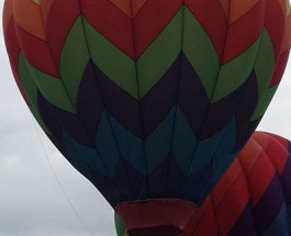 Kalamazoo Balloon Fest comes to Gull Meadow Farms