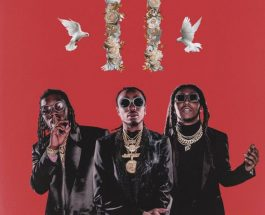 The Migos release Culture II but it's mostly hype
