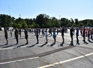 The Blue Devil's band marches into another season: What's ahead this year?
