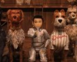 Anderson's latest Isle of Dogs' heals the ruff