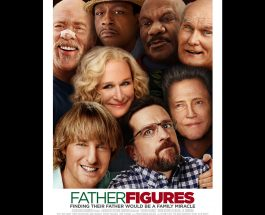 Father Figures struggles to provide humor