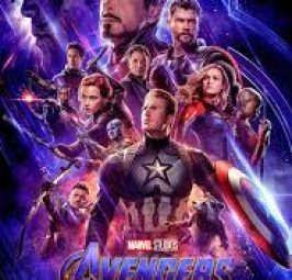 Avengers: Endgame is a good send-off for the franchise