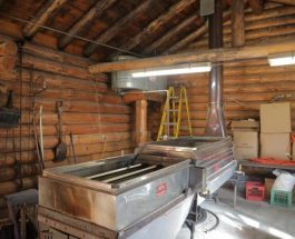 W.K. Kellogg Experimental Forest hosts annual Maple Syrup Open House