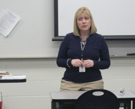 English department aligns curriculum with SAT standards, welcomes new staff