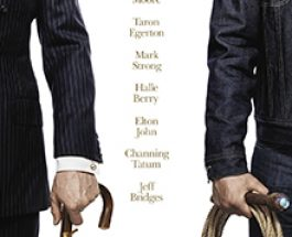 Kingsman sequel set to high expectations