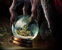 In Krampus a classic tale gets a modern twist