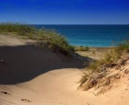 Lake Michigan left untested after chemical spill
