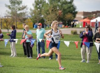 Gull Lake athletes compete in indoor track