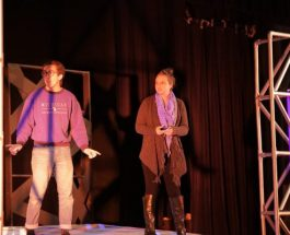 The Veldt cast members awarded for excellence at Lovefest