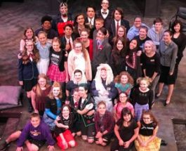 Civic Festival's A Midsummer Night's Dream endures