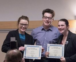 Gull Lake Students head to states for National History Day