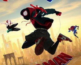 Spiderman: Into the Spider-Verse is on of the best films of the year
