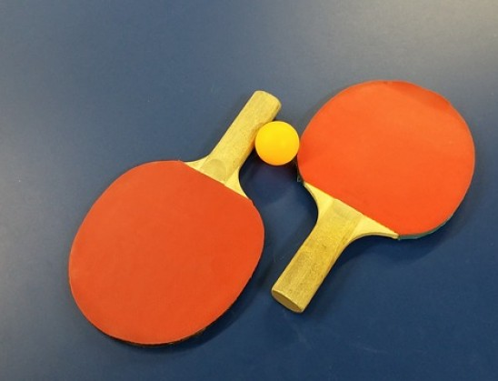 Richland Area Communuty Center holds ping pong nights