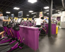 Planet Fitness to allow teenagers to work out for free over the summer
