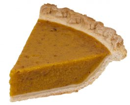 Apple vs Pumpkin Pies: a battle of fall classics