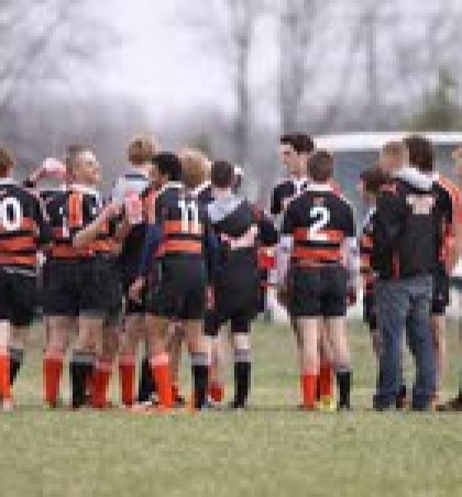 Rugby hopes for repeat season success