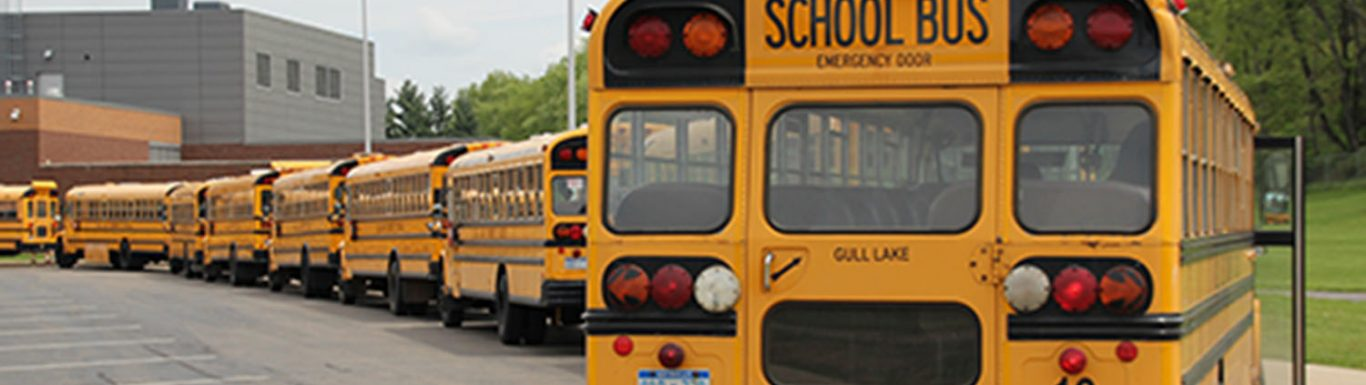 Gull Lake searches for new superintendent