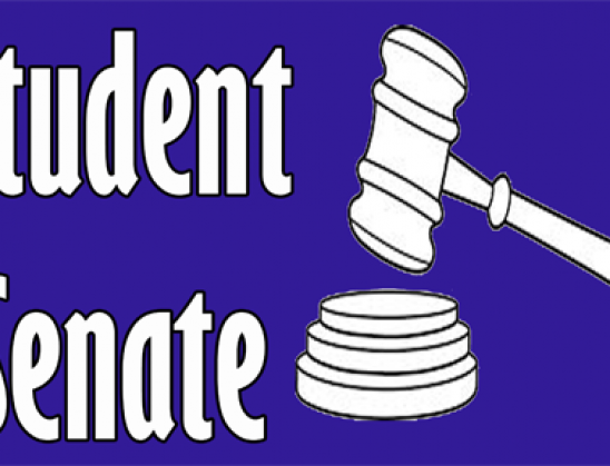 Student Senate looks past blood drive to upcoming bread lift