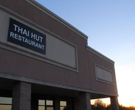 Richland's 'Thai Hut' knows what's what (when it comes to good food)