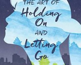 The Art of Writing On and Letting Go with Kristin Bartley Lenz