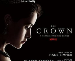 The Crown takes back lost views