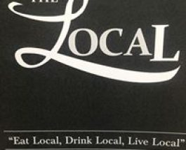 'The Local' opens its doors in place of Sajo's Pizza