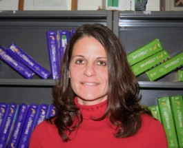 English teacher Andrea Walker pursues career in law enforcement