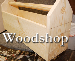 Woodworking beneficial for students